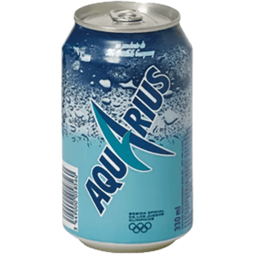 Bebidas Sanas - Sticker 12