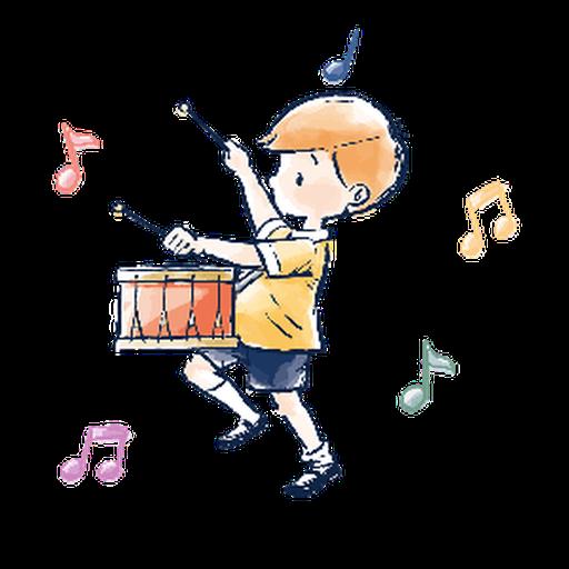 POOH ONE - Sticker 6