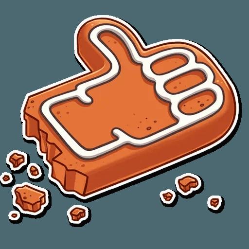 Jengi - Sticker 3
