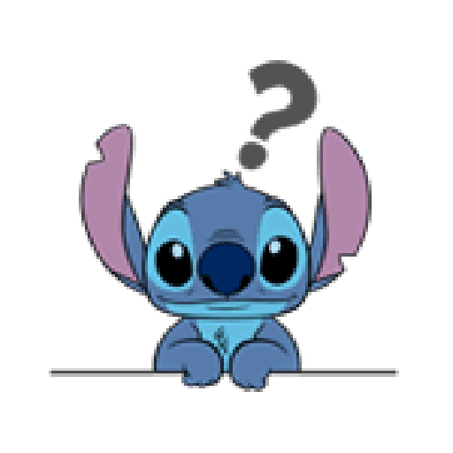 Stitch3 - Sticker 15