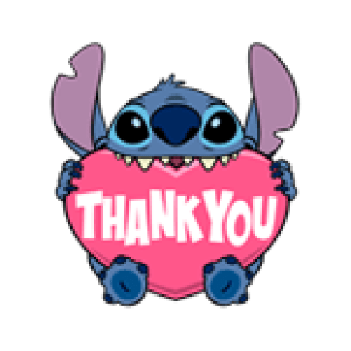 Stitch3 - Sticker 20
