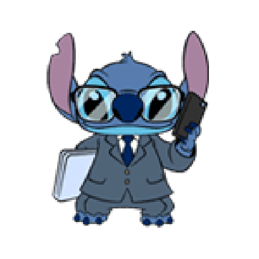 Stitch3 - Sticker 2