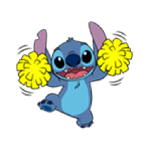Stitch3 - Sticker 24