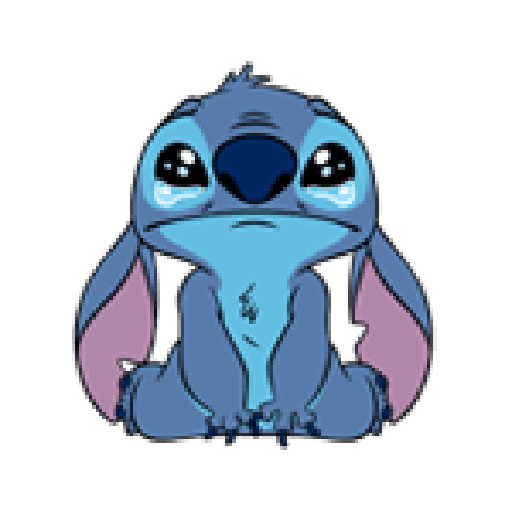 Stitch3 - Sticker 30
