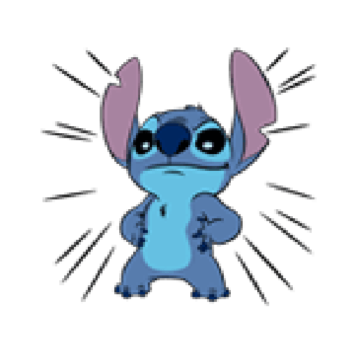 Stitch3 - Sticker 5