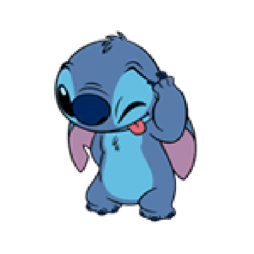 Stitch3 - Sticker 22