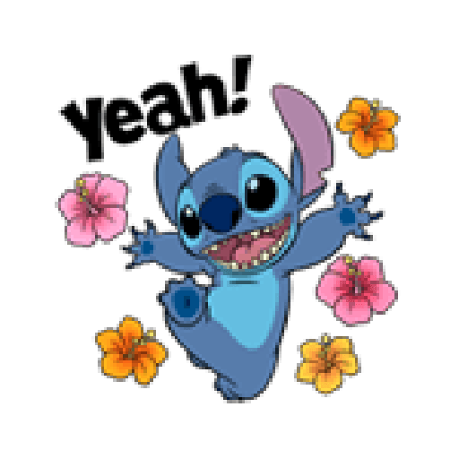 Stitch3 - Sticker 12