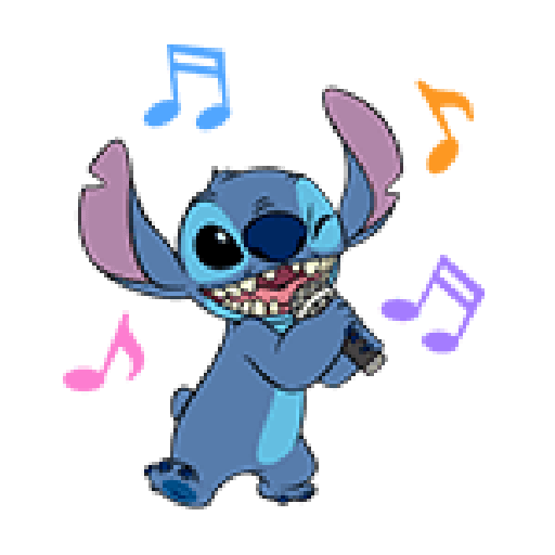 Stitch3 - Sticker 19