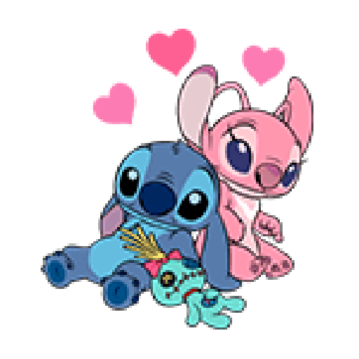 Stitch3 - Sticker 23