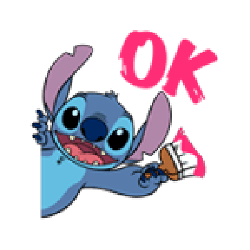 Stitch3 - Sticker 11