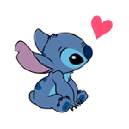 Stitch3 - Sticker 18