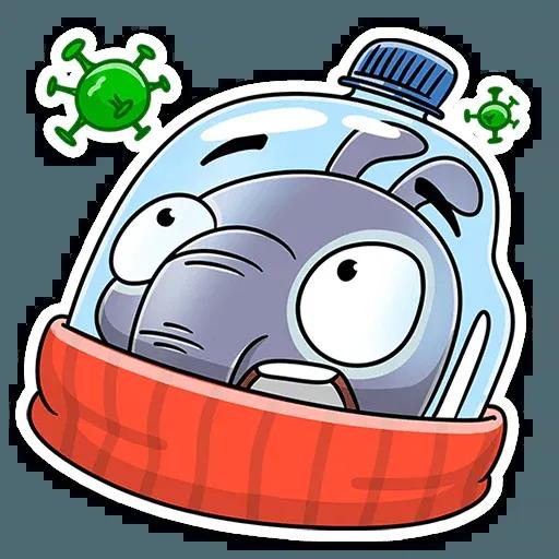 Wansi - Sticker 3