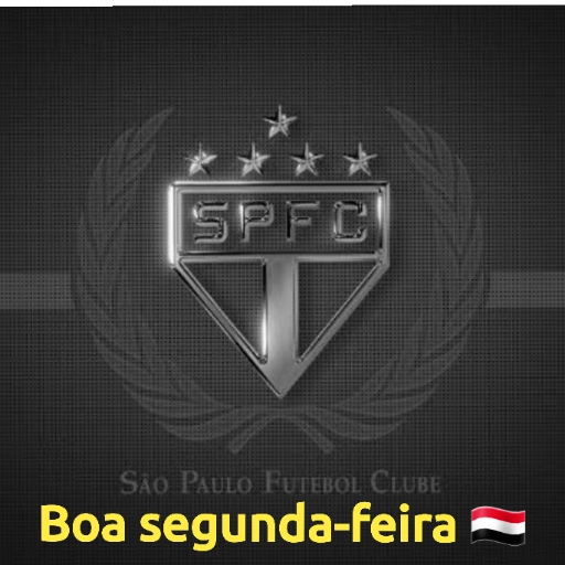SPFC - Sticker 1