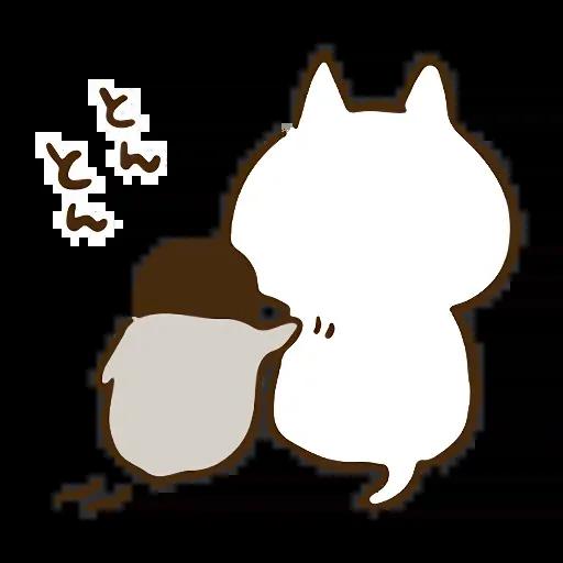 nekopen spring2 - Sticker 13