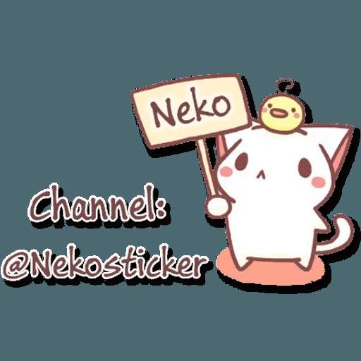 Nekoboy - Sticker 25