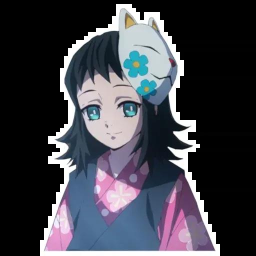 Kimetso - Sticker 10