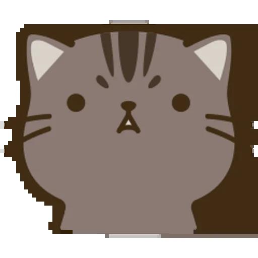 Lulu - Tray Sticker