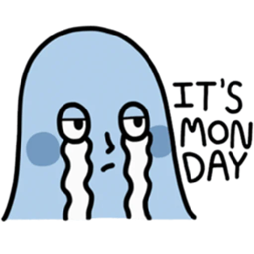 Moh's Everyday Moods2 - Sticker 14