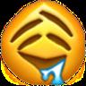 Emojiijome 2 - Tray Sticker