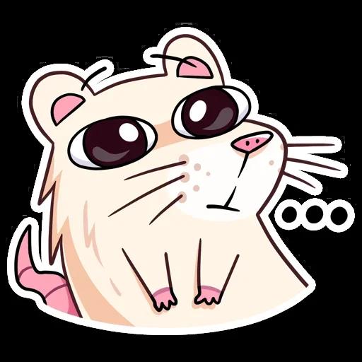 Hams - Sticker 2