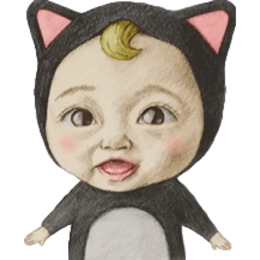 Sadayuki - Sticker 9