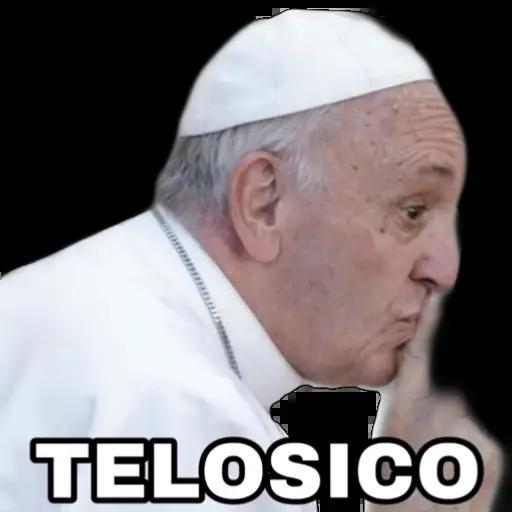 Papa Memes - Sticker 4