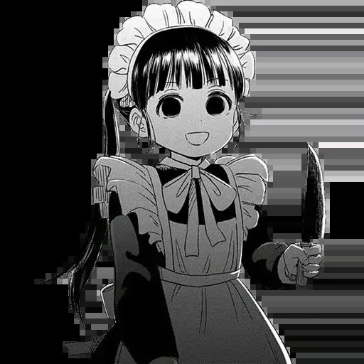 animeme pt 2 - Sticker 6