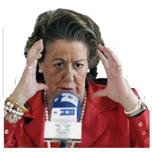 RitaBarberá - Sticker 5