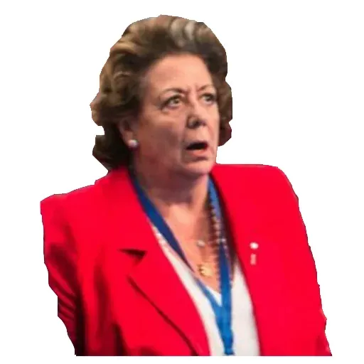 RitaBarberá - Sticker 3