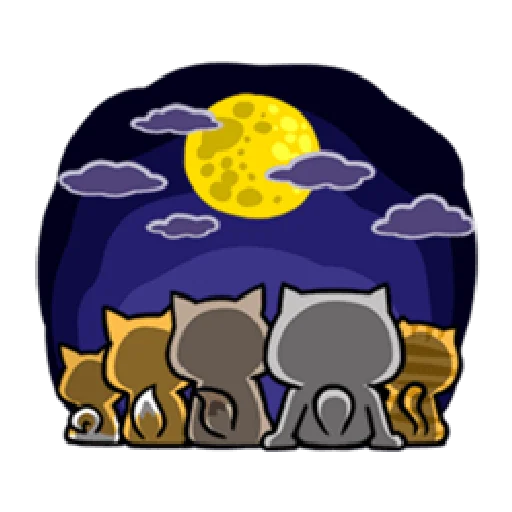 Mid autumn festival - Sticker 3