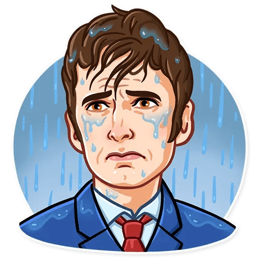 Doctor Who - Sticker 14