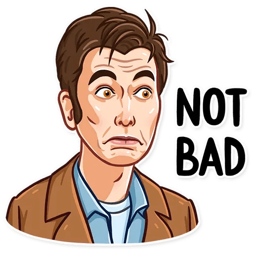 Doctor Who - Sticker 19