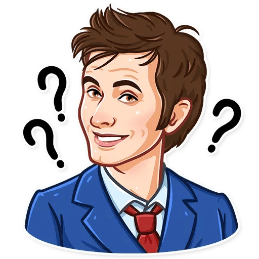Doctor Who - Sticker 28