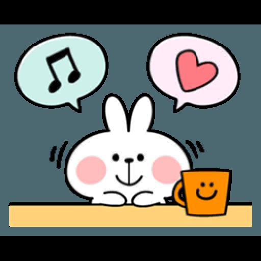 Spoiled Rabbit You-6 - Sticker 13
