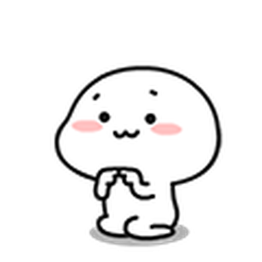 宝宝3 - Tray Sticker