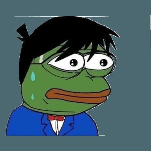 Pepe3 - Sticker 8