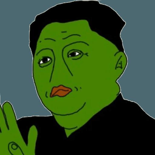 Pepe3 - Sticker 11