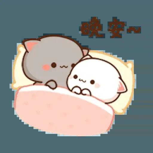 Mochicat - Sticker 19