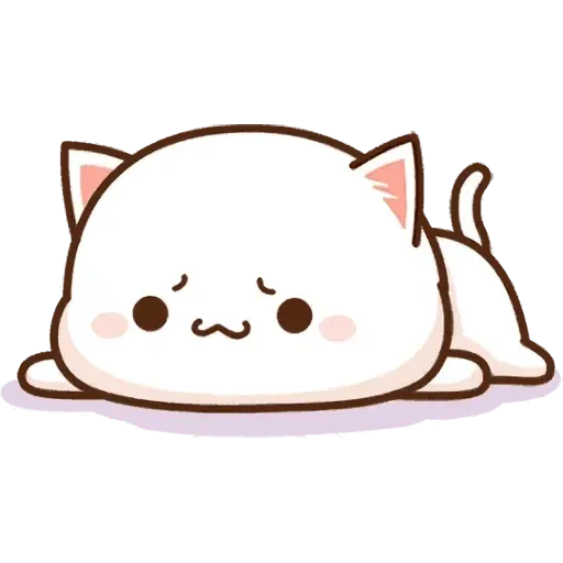 Mochicat - Sticker 5