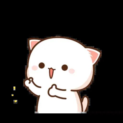 gatos - Sticker 22