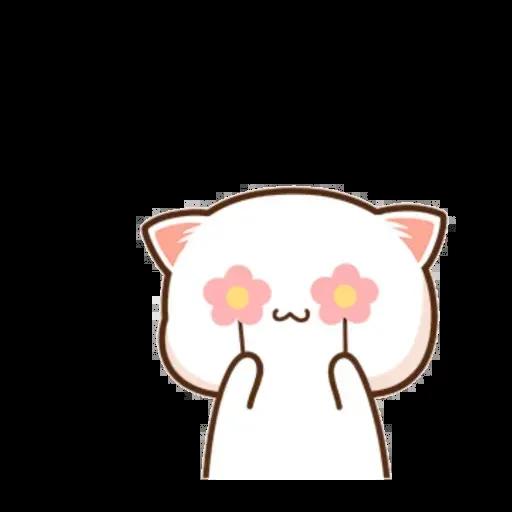 gatos - Sticker 24