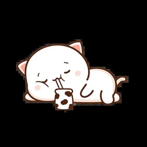 gatos - Sticker 19