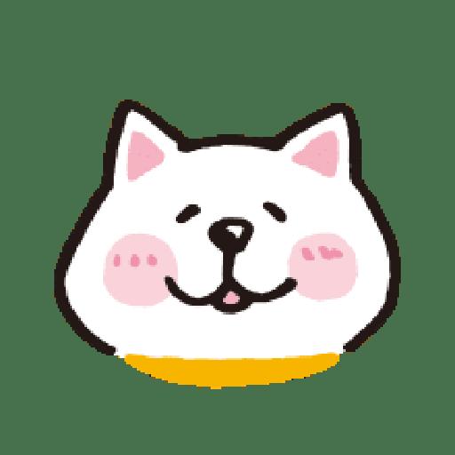 SHIBA Emoji - Sticker 23