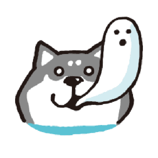 SHIBA Emoji - Sticker 30