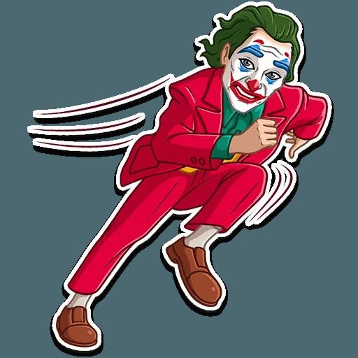 Joker - Sticker 22