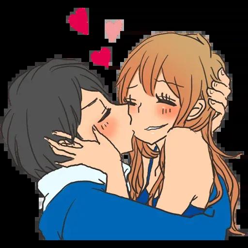 love 1 - Sticker 1