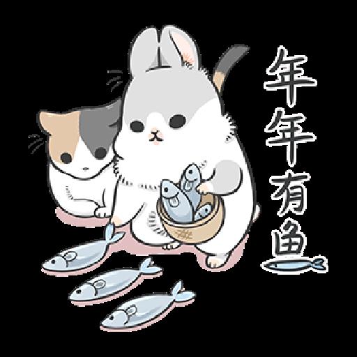 ㄇㄚˊ幾兔18 Festival  - Sticker 13