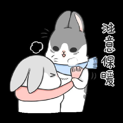 ㄇㄚˊ幾兔18 Festival  - Sticker 1