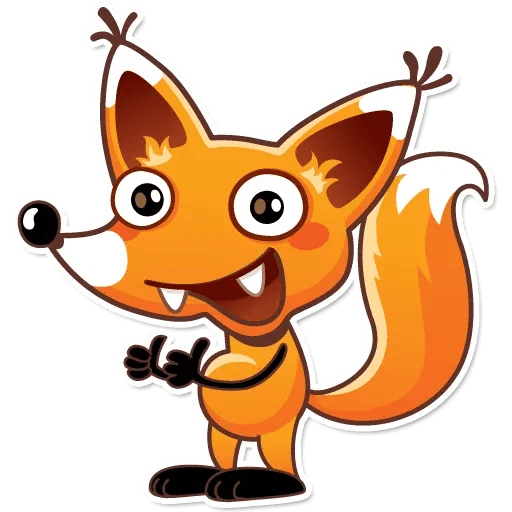 Foxys - Sticker 17