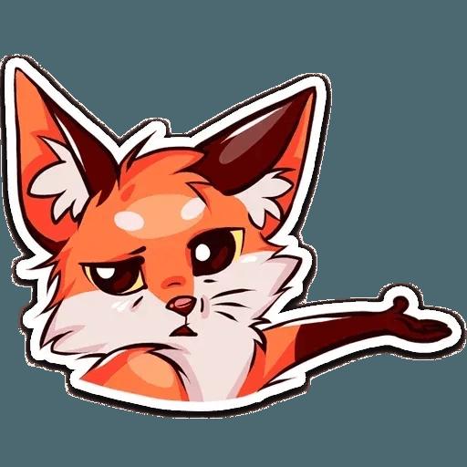 Foxys - Sticker 27